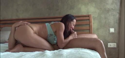 sexo casero abuelas